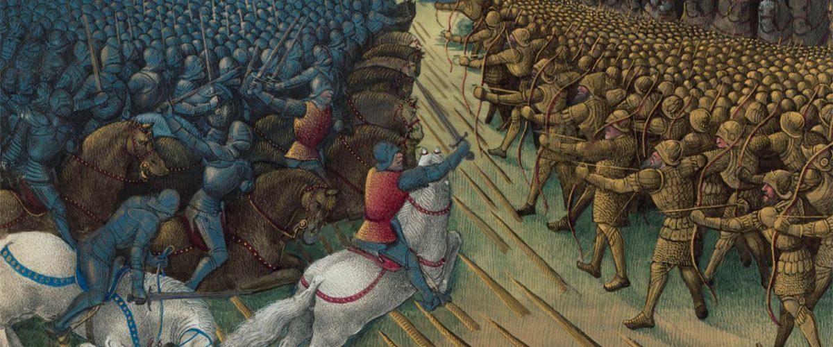 Bitwa pod Nikopolis w 1396 roku