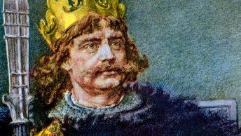 Bolesław Chrobry w wyobrażeniu Jana Matejki