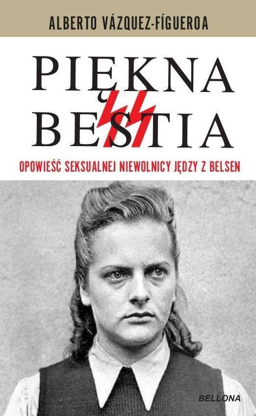 Inspiracją do opublikowania artykułu stała się powieść Alberto Vazqueza-Figueroi pt. Piękna bestia (Bellona 2021).