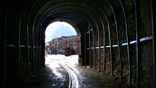 Srebrna Góra (fot. Barbara Maliszewska)