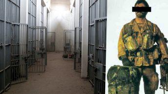 Andy McNab w niewoli