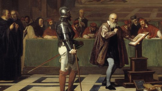 Proces Galileusza