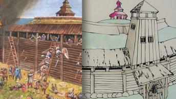 Świątynia w Arkonie