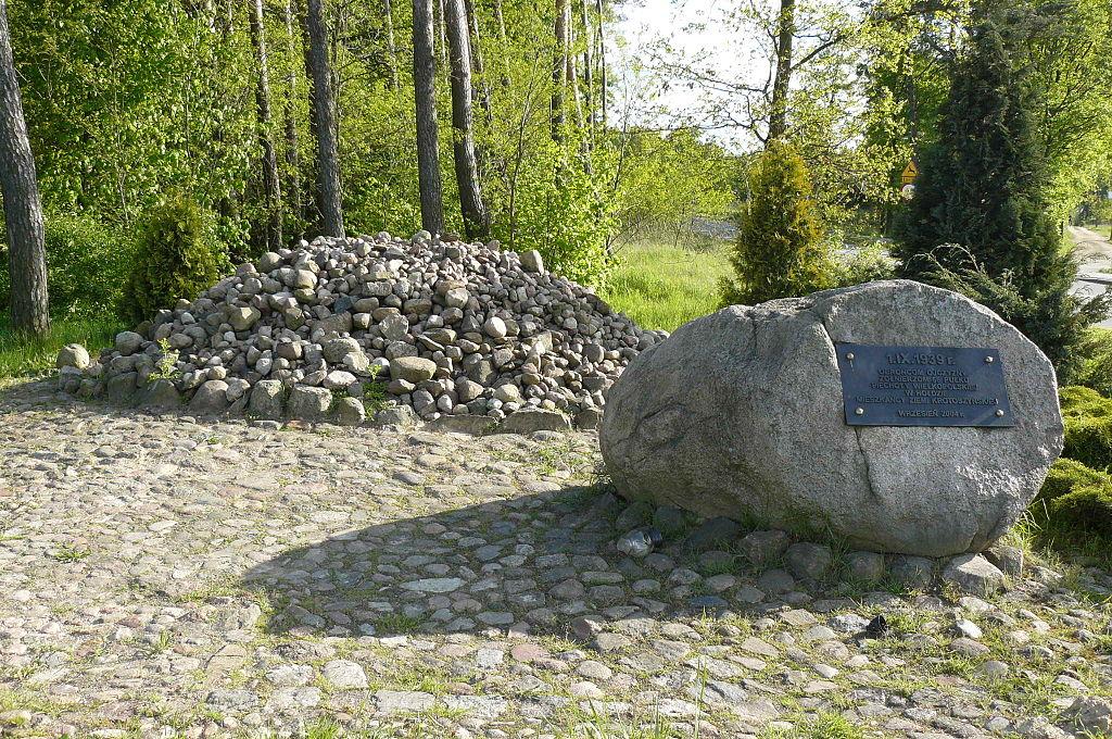 Szaniec Pamięci Żołnierzy 56. Pułku Piechoty Wielkopolskiej w Krotoszynie