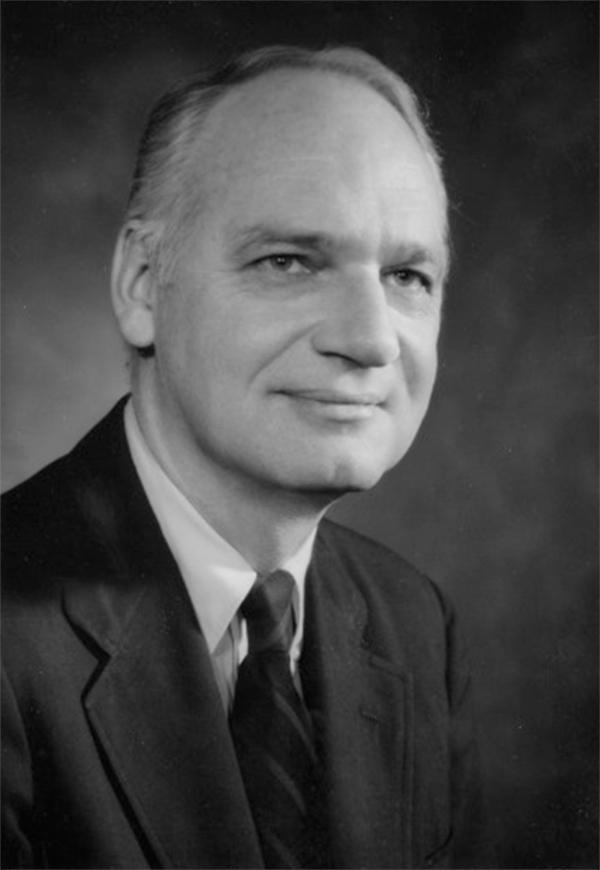 Keith Reemtsma jako przewodniczący  The American Association for Thoracic Surgery.