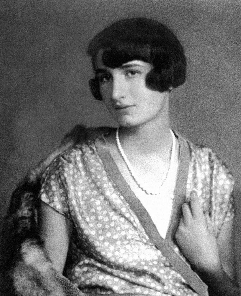 Teodora Żukowska, ps. Milena