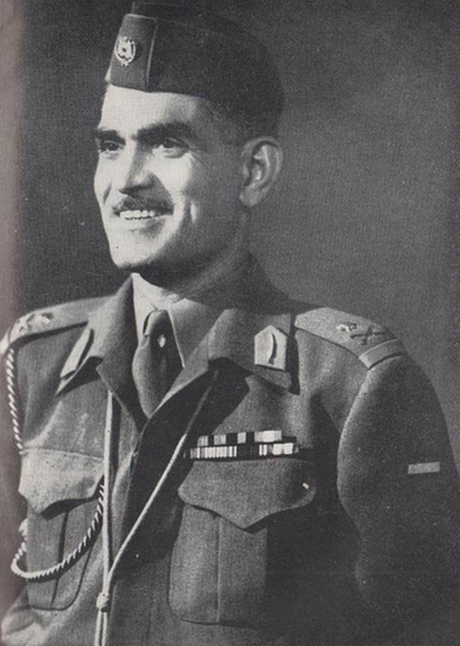 Saddam wziął udział w nieudanym zamachu na irackiego premiera Abd al-Karima Kasima (domena publiczna).