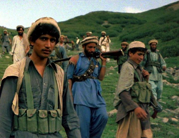 Osama jako 23-latek pojechał do Afganistanu walczyć z Rosjanami. Zdjęcie poglądowe (Erwin Franzen/CC BY-SA 1.0).