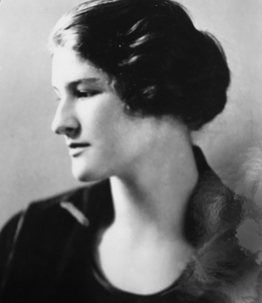 Virginia Hall (na zdjęciu) początkowo miała bardzo złe zdanie na temat francuskich prostytutek. Fotografia z książki Kobieta bez znaczenia (materiały prasowe).